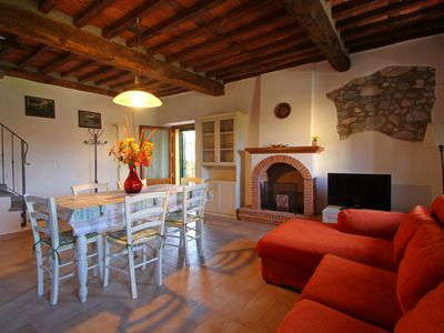 Photo for House in Camaiore center for 5 People with Garden