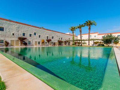 Photo for Convento das Bernardas - Luxury Apartment Tavira