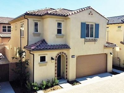 Photo for New 3 Bedroom House Close to Irvine Spectrum!  Resort Style Living!!