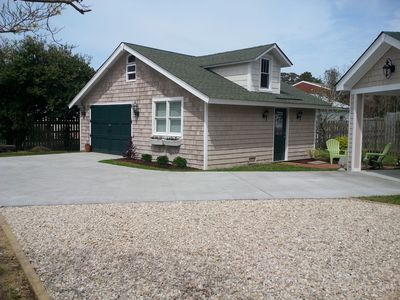 Photo for Newly Renovated Cottage within Walking Distance to Historic Manteo Waterfront