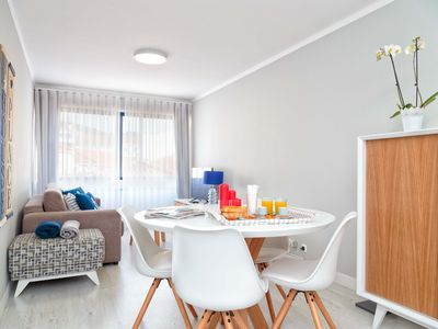 Photo for Beach Apartment Âncora DT