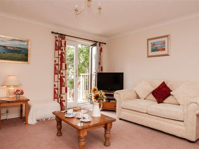 Photo for 4 Rosemount Court, SALCOMBE