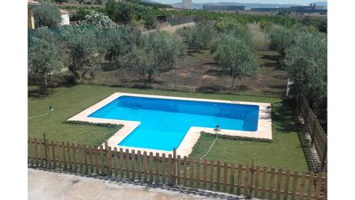 Photo for COUNTRY HOUSE WITH POOL NEAR THE BEACH