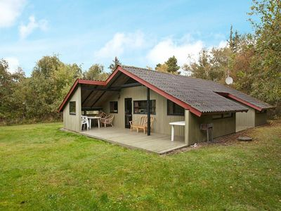 Photo for Vintage Holiday Home near Rødby with Terrace