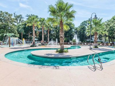 1-Br condo with all the comforts of home in a beautiful resort setting