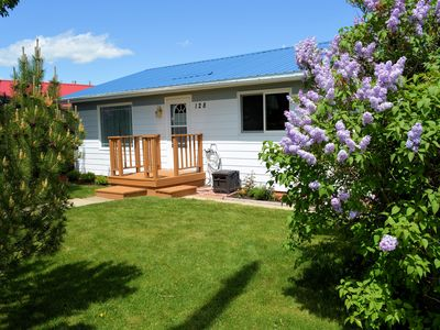 Photo for 4BR House Vacation Rental in Browning, Mt