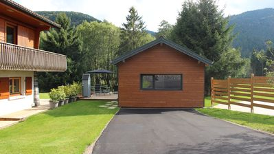 Photo for 1BR Chalet Vacation Rental in Rochesson, Grand Est
