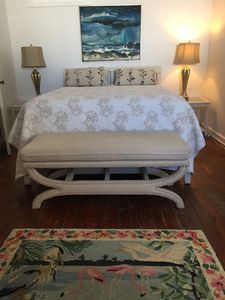 One Bedroom Apartment #3 in Historic Burns Square district, downtown Sarasota