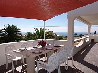 Photo for 5BR Villa Vacation Rental in Luz, Faro District