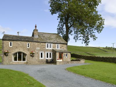Photo for 3 bedroom accommodation in Longshaw near Hawes
