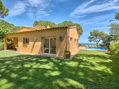 Photo for Begur Villa, Sleeps 6 with Pool and WiFi