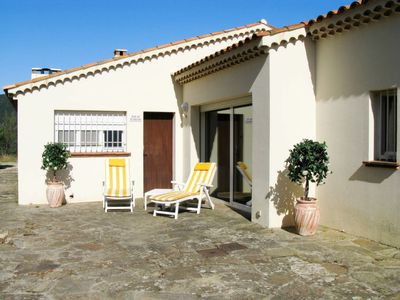 Photo for Vacation home Jalna (BOM120) in Bormes-les-Mimosas - 4 persons, 2 bedrooms