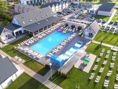 Photo for Holiday resort, Ustronie Morskie  in Um Kolberg - 4 persons