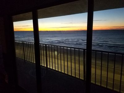 Photo for Newly listed! Beautiful! Just remodeled Condo facing the Gulf of Mexico