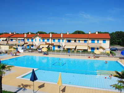 Photo for Apartment Solmare in Rosolina Mare - 7 persons, 3 bedrooms
