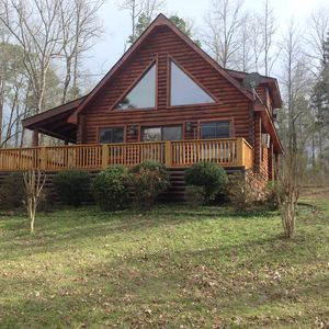 Photo for 2BR Cabin Vacation Rental in Amity, Arkansas