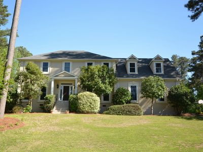 Photo for Beautiful home located within 10 miles of Augusta National!