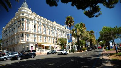 Photo for 2 rm CROISETTE behind CARLTON HOTEL