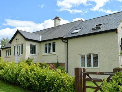 Photo for Nestled In Northumbrian Village Of Otterburn w/Sun Lounge To Patio & Garden