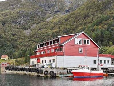 Photo for Vacation home Støviknes in Selje - 4 persons, 2 bedrooms