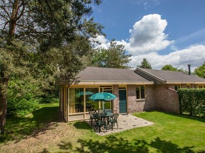 Photo for 2-person bungalow in the holiday park Landal Aelderholt - rural location