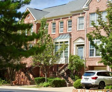 Photo for Luxury Tysons Townhome Near Washington DC - Free Attached Garage Parking-