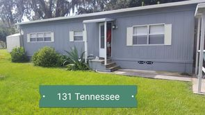 Photo for 2BR House Vacation Rental in Crescent City, Florida