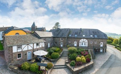 Photo for 4 bedroom accommodation in Burg-Reuland