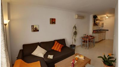 Photo for 1BR Apartment Vacation Rental in Nerja