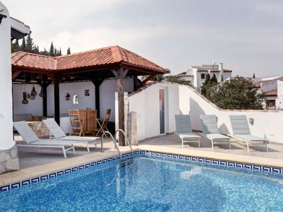 Photo for Vacation home Casa Indalo  in Pego, Costa Blanca - 4 persons, 2 bedrooms