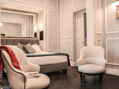 Photo for New Suites NUTI Florence