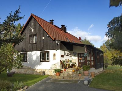 Photo for 2BR Apartment Vacation Rental in Blankensee