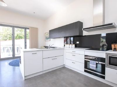 Photo for 3 bedroom by CBD, WiFi and parking