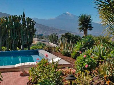 Photo for Holiday home for 2 guests with 36m² in La Matanza (93216)