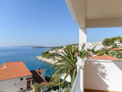 Photo for Apartment Lucija  in Trogir/Okrug Gornji, Central Dalmatia - 5 persons, 3 bedrooms