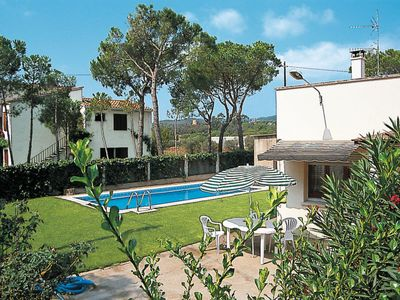 Photo for Vacation home Casa Bretos 7 (CGE213) in Calonge - 6 persons, 3 bedrooms