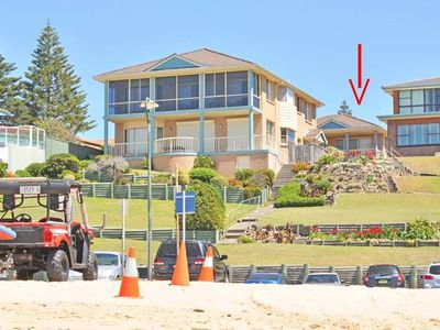 Photo for 3BR Townhome Vacation Rental in Toowoon Bay, NSW
