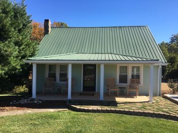 South Holston River House