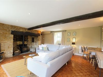 Photo for 3BR Cottage Vacation Rental in MORETON IN MARSH, Cotswolds