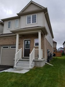 Photo for Gorgeous home in Kitchener 5 minutes away from Chicopee Ski Resort & 401 Freewa-