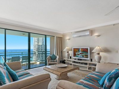 Photo for CROWN TOWERS 3 BEDROOM APT