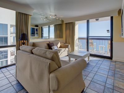 Photo for SunDestin 1601 - Book your spring getaway!