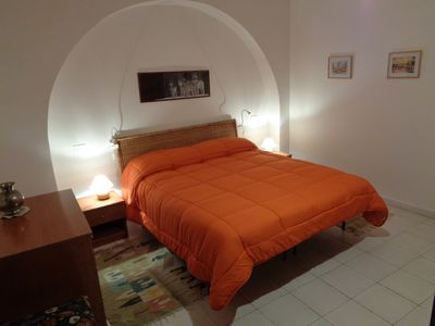 Photo for Apartment in the medieval village, 45 minutes from Rome