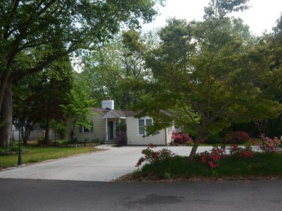 Photo for Newly renovated luxury single family home in Annandale