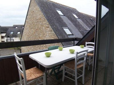 Photo for Apartment Carnac, 2 rooms, 4 persons