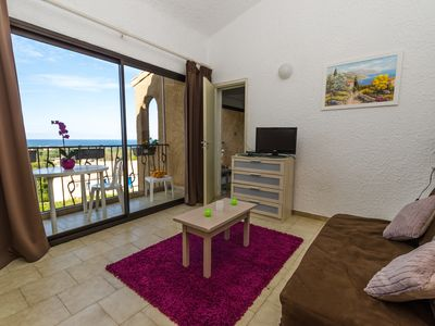 Photo for Monte e Mare Apartement T2