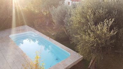 Photo for House 2 minutes walk from the sea