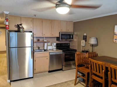 Photo for Free parking, Wifi and Hot Tub*: ML#290; 2 BR/2BA, Ski in/Out