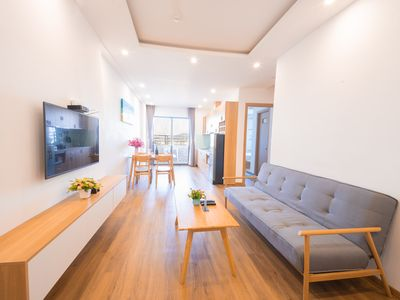 Photo for Homestay 3032- Luxury Apartment- Vip Sea view