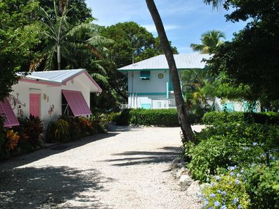 Photo for Charming 2 Bedroom Ground Level Home with Bay Views - Little Bay Lower Level